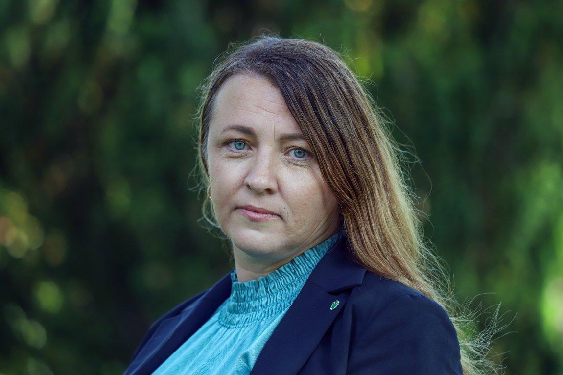 2020 Jill Eirin Undem, Vestfold - portrett