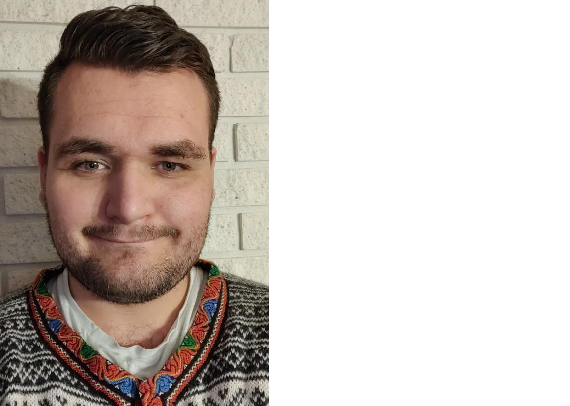 Gabriel Skjulhaug Yttri ny organisasjonssekretær i Vestland Sp