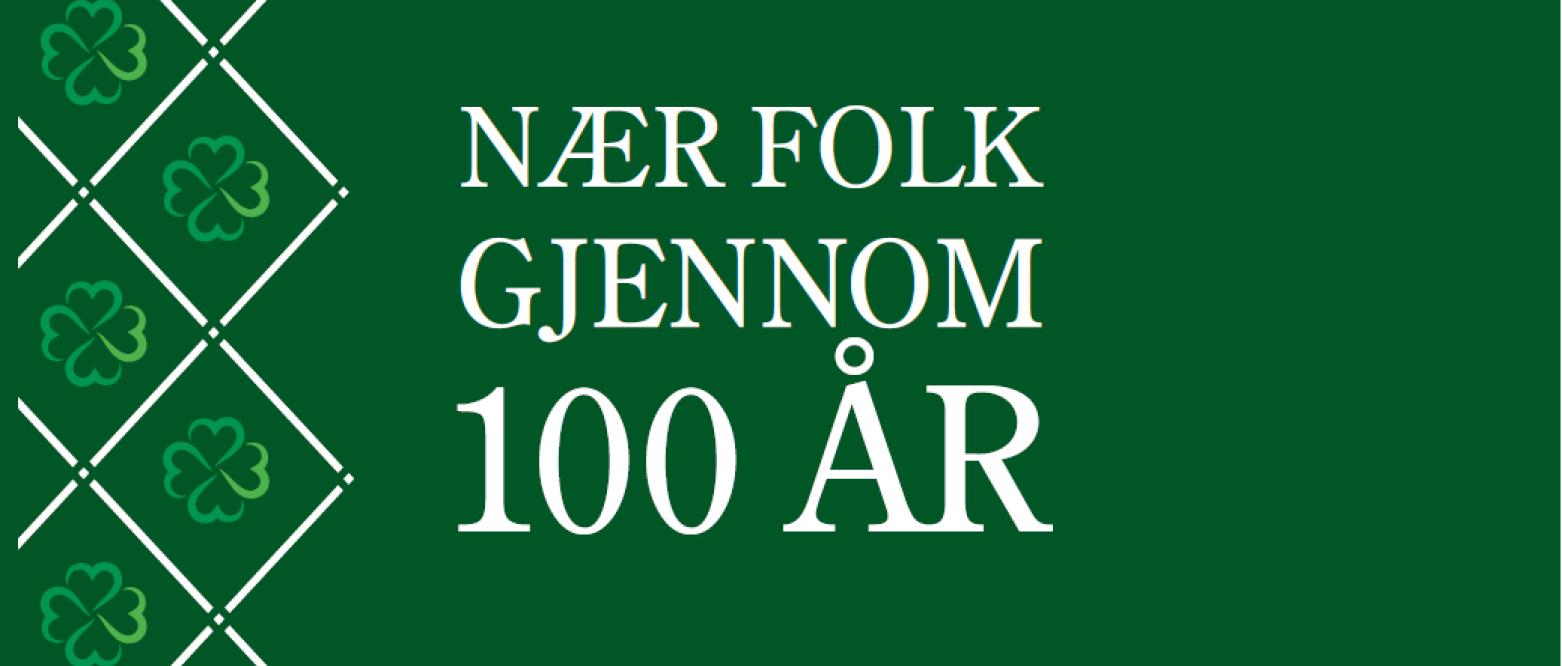 Senterpartiet 100 år i 2020- avlysninger